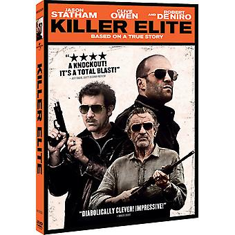Killer Elite [DVD] USA import