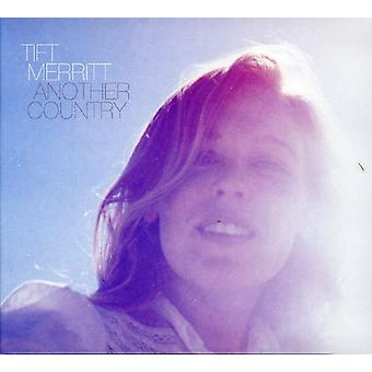 Tift Merritt - Another Country [CD] USA import