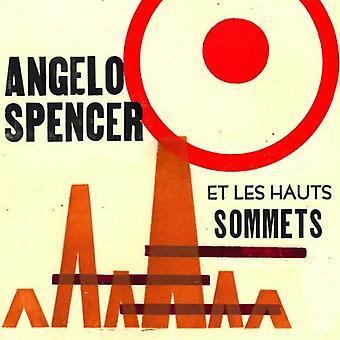 Spencer, Angelo Et Les Haunts Sommets - Spencer Angelo Et Les Hauts Sommets [Vinyl] USA import