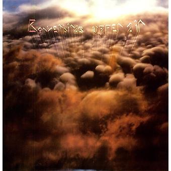 Bowerbirds - Upper Air [Vinyl] USA import