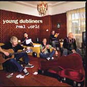 Junge Dubliners - Real World [CD] USA importieren