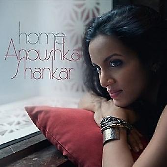 Anoushka Shankar - hem [CD] USA import