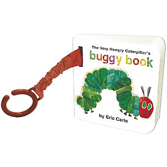 Arc en ciel conçoit le livre Buggy très faim Caterpillar