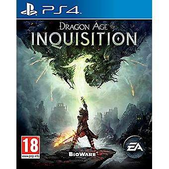 Dragon Age Inquisition (PS4) - New