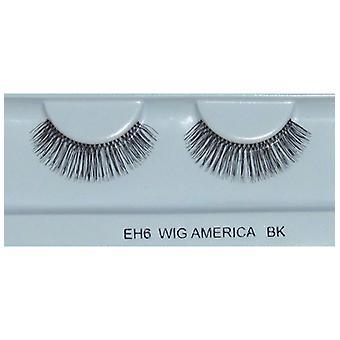 Perruque Amérique Premium faux cils wig518, 5 paires
