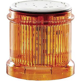 Eaton Signal tower component LED SL7-L230-A Orange Orange Non-stop light signal 230 V