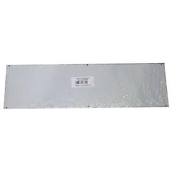 Proma 138 087c Aluminium Enclosure Front Plate 431.5 x 128.5 mm