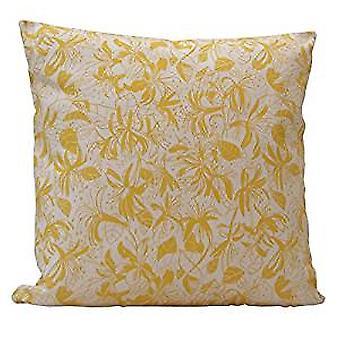 Honeysuckle Design Cushion