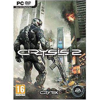 Crysis 2 [Classics] PC Game