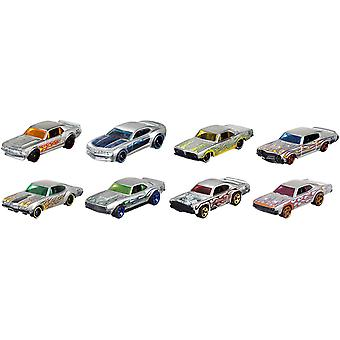 Hot Wheels 50e anniversaire Diecast assortiment et Mini Toy Cars