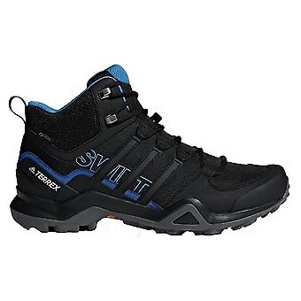 アディダス Terrex スウィフト R2 ミッド Gtx AC7771 すべての年の男性靴をトレッキング