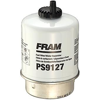 FRAM PS9127 Snap-Lock Fuel and Water Separator