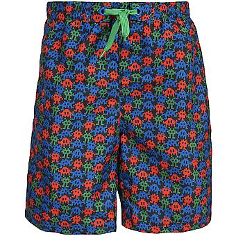 Trespass Childrens drenge Gamer badeshorts