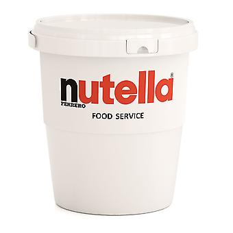 Nutella Chocolate Hazelnut Spread 3kg Tubs