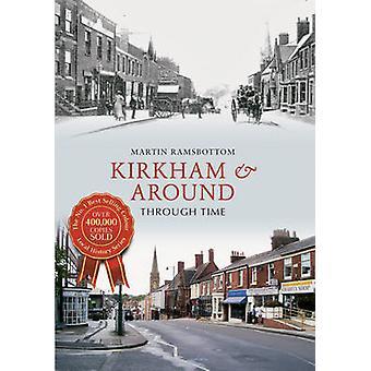 كيركهام & حوالي عبر الزمن بمارتن رامزبوتوم-بو 9781445616537