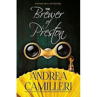 Brewer Preston af Andrea Camilleri - 9781447292203 bog