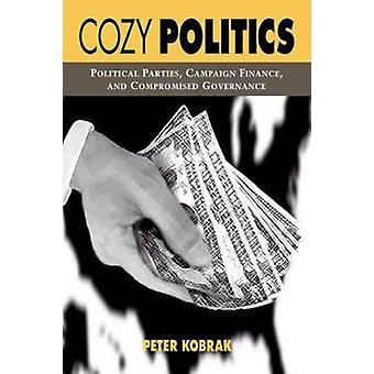 Cozy finances de campagne politique - partis politiques - et compromis G