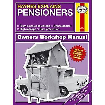 Gepensioneerden - Haynes legt door Boris Starling - 9781785211058 boek