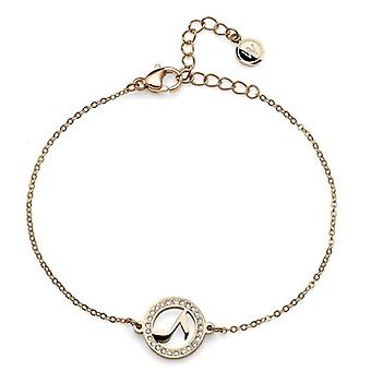 Bracelet Little Note STE GP CRY