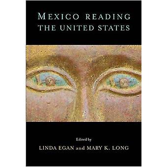 Mexiko läsa USA av Linda Egan - Mary K. Long - 97808