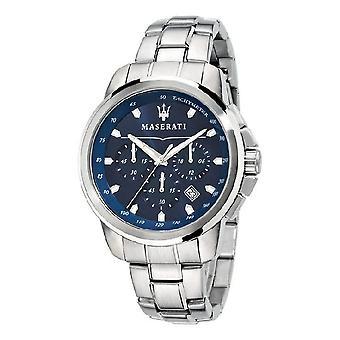 Maserati Herrenuhr Successo chronograph R8873621002