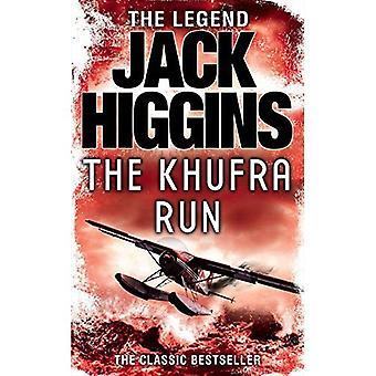 Der Khufra-Lauf