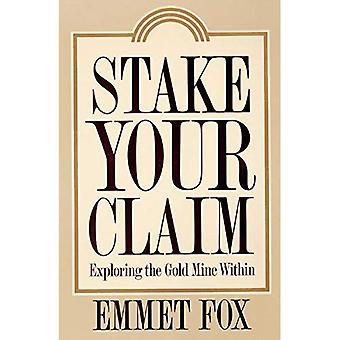 Stake Your Claim: De goudmijn binnen verkennen