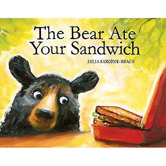 L'ours a mangé votre