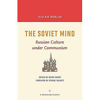 The Soviet Mind: Russian Culture Under Communism (A Brookings Classic)