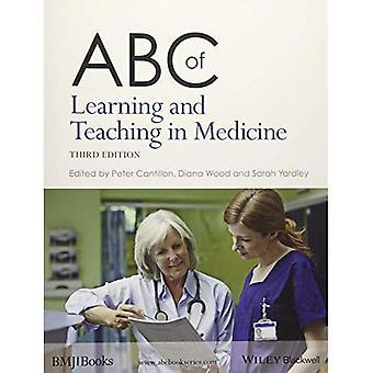 ABC de l'apprentissage et l'enseignement en médecine