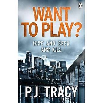 Haluatko pelata? (Gino ja Magozzi)
