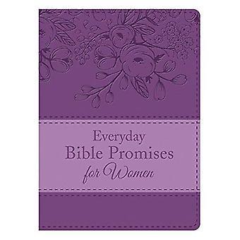 Dagelijks Bijbel beloften voor vrouwen