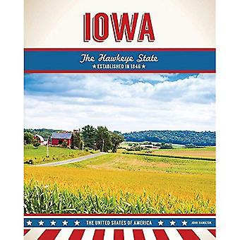 Iowa (Yhdysvallat)