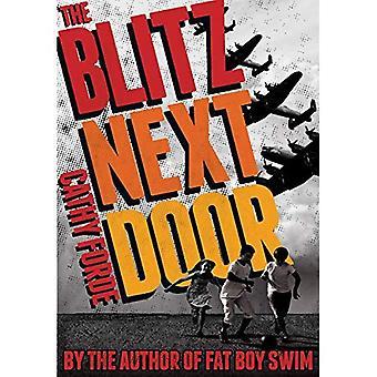 The Blitz Next Door (Kelpies)