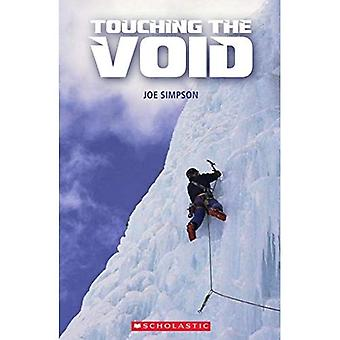 Touching the Void (Scholastic ELT Readers)