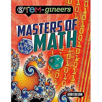 Meister der Mathematik (Stem-Ingenieure)