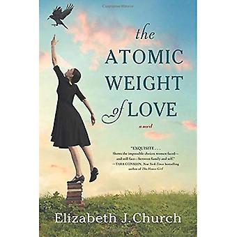 De atoommassa van liefde