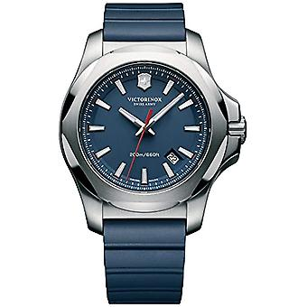 Victorinox Quartz Men's Watch with Caucci Strap? _ 241688.1