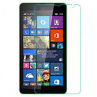 Skärmskydd Av Härdat Glas Microsoft Lumia 535 (rm-1091)
