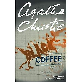 Zwarte koffie (Poirot) (Poirot)