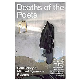Dødsfall poeter av Michael Symmons Roberts - 9780099581321 bok