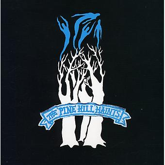 Pine Hill Haints - Ghost Dance [CD] USA import