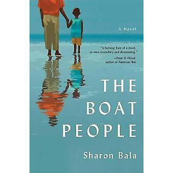 Boat People by Sharon Bala - 9780385544023 Book