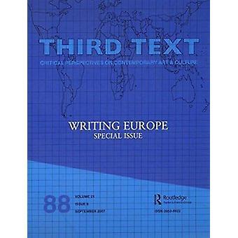 Third Text - Vol. 21 - No. 5 by Rasheed Araeen - Ziauddin Sardar - 978