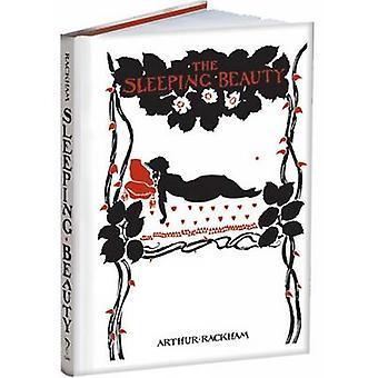 The Sleeping Beauty by Arthur Rackham - 9781606600412 Book