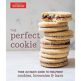 The Perfect Cookie - Your Ultimate Guide to Foolproof Cookies - Browni