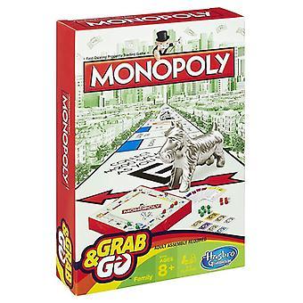 Monopoly Apuca și Du-te joc
