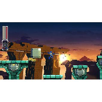 Megaman 11 Xbox One Game