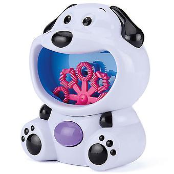 Toyrific Bubble kumpli Bubble Machine pies