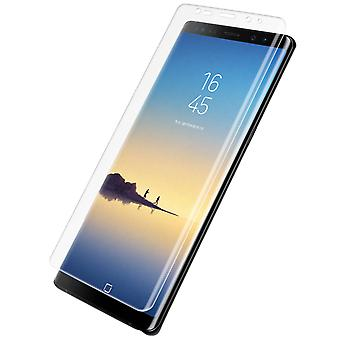 Galaxy Note 8 Tempered Glass Screen Protector Curved Edges